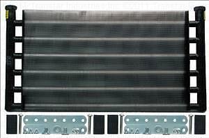 Hayden Automotive 1215 Heavy Duty Oil Cooler