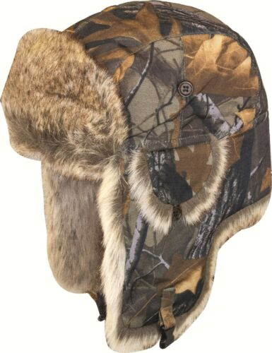 Fishing and Cold Weather Fold Down Ear Flying Hat Ideal for Outdoors Hunting