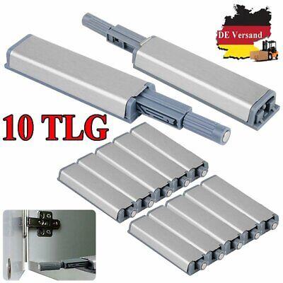 10-20 Push to Open Tür Puffer Dämpfer Schubladen Magnetschnapper Druckverschluss