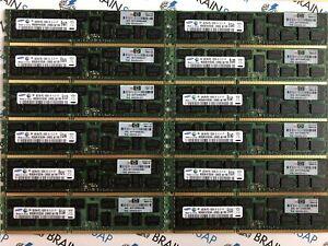 96GB-12x-8GB-DDR3-RAM-Samsung-M393B1K70CH0-CH9-RDIMM-2Rx4-PC3-10600R-MwSt