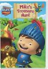 Mike The Knight Mike's Treasure Hunt 0843501008638 DVD Region 1