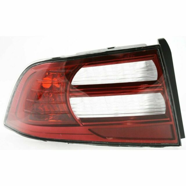 New Depo Tail Light Driver Side For 2007-2008 Acura TL