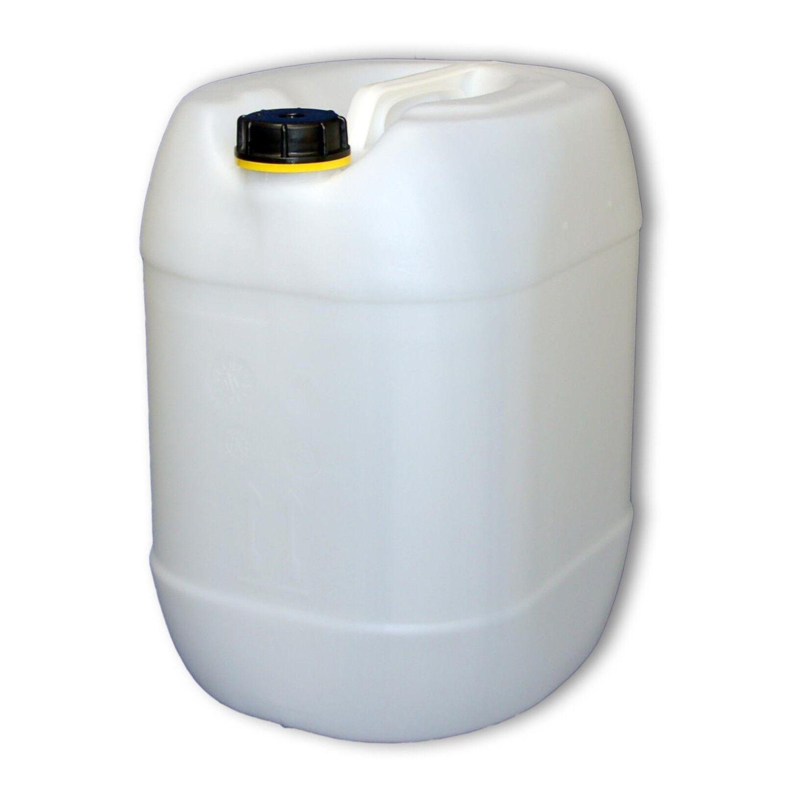 Bidon plastique 30 30 30 L, DIN 61 naturel, HDPE, fabriqué en Allemagne (22001) d2f93f