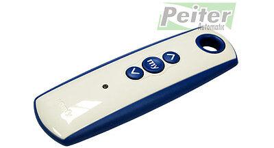 1810936 Télécommande Telis 1 RTS Pure Somfy 1810630 référence