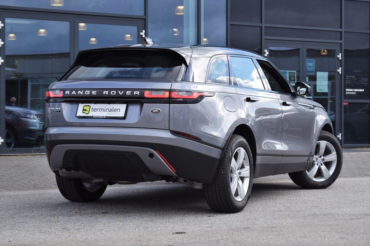 Land Rover Range Rover Velar D240 S aut.