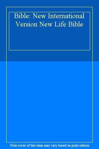 Bible: New International Version New Life Bible