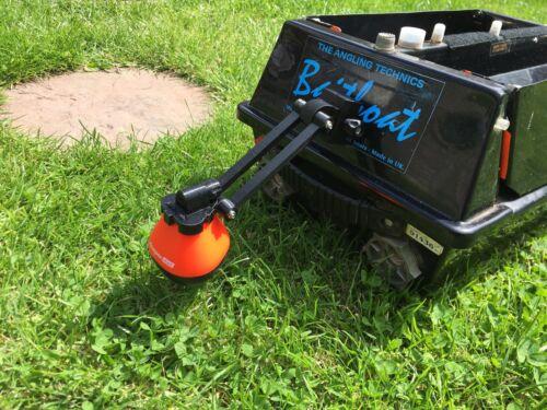 Deeper Start Smart Mount Bracket Carp Baitboat Carp Fishing