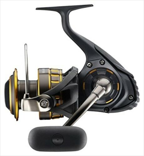 Daiwa 16 BG 3500 Spinnig Reel From Japan
