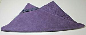 Norwex-EGGPLANT-Purple-LIMITED-EDITION-TEXTURED-Kitchen-Cloth-HTF-NEW