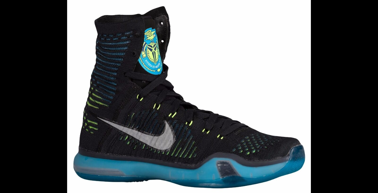 Nike Kobe X Elite - Men's - Comfortable The most popular shoes for men and women