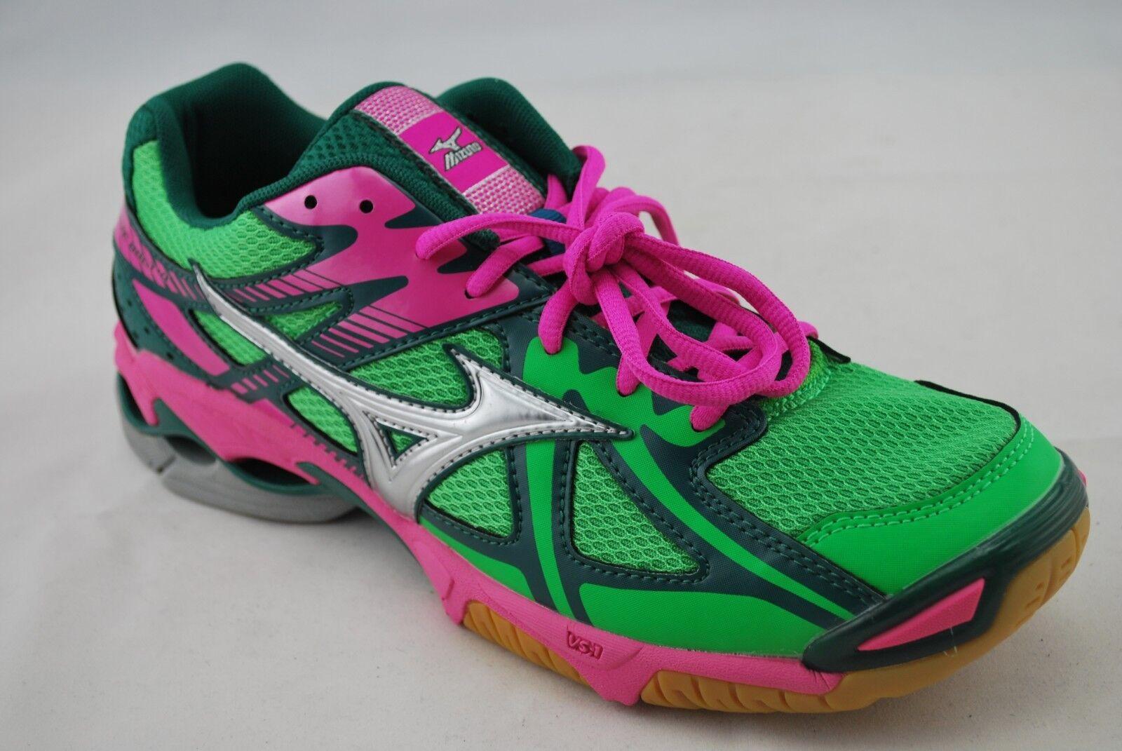 Mizuno Wave Bolt 4 Indoor Hallenschuh Non-Marking Damen Gr.42 Gr.42 Gr.42 d92714