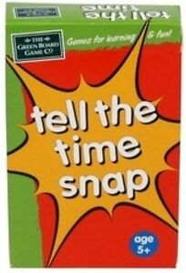 Tell-the-Time-Snap-amp-Pairs-Card-Games-for-Children-Educational-Game-g4