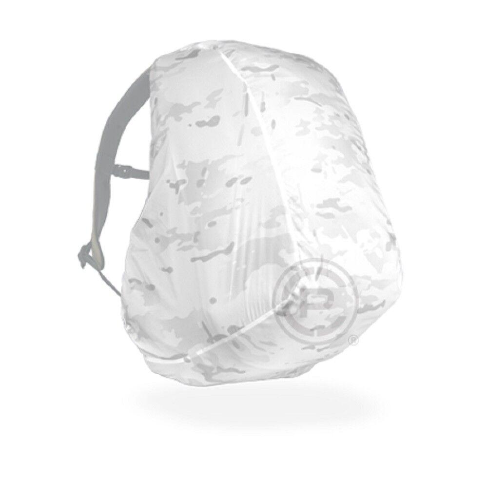 Crye PRECISIÓN ligero Multicam  alpino paquete cubierta-Mediano 34L capacidad  tiempo libre