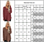 Women-Thumb-Hole-Long-Sleeve-Tunic-T-Shirt-Autumn-Casual-Loose-Blouse-Long-Tops thumbnail 3