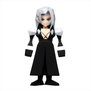 Square Enix FINAL FANTASY VII 7 REMAKE Memorial Kuji G Mini Figure Sephiroth