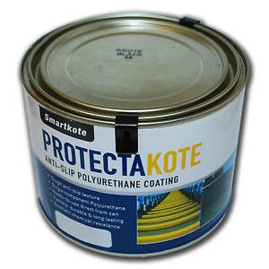 Protecta-Kote-rivestimento-protettivo-antiscivolo-da-interno-NERO-1-LITRO