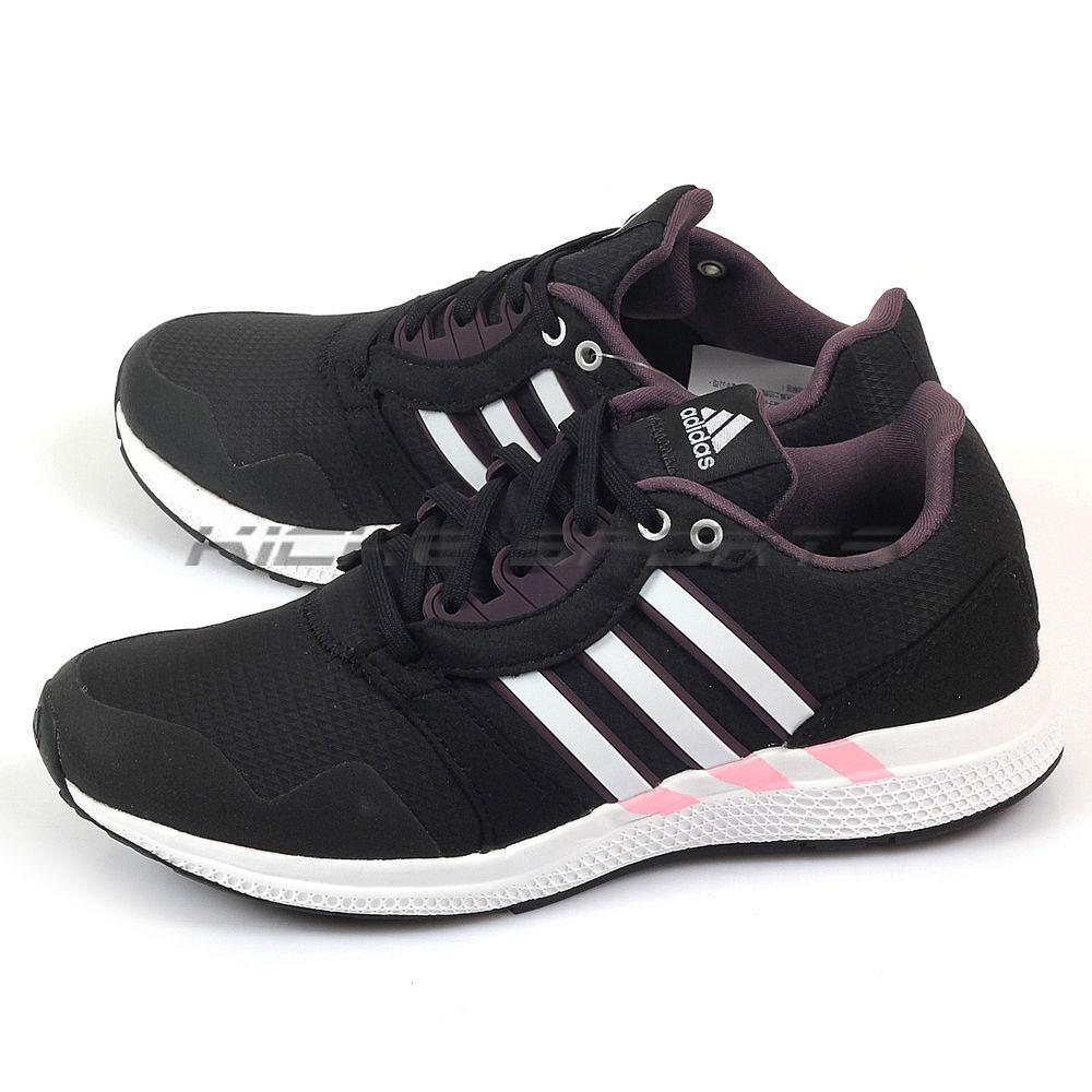 Pennino adidas attrezzature 16 nero sportstyle leggero scarpe da corsa af4969 sz 8,5