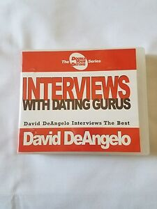 David deangelo dating guru