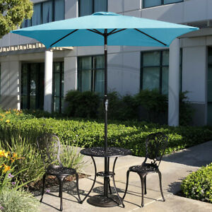 Patio Umbrella Top Canopy Replacement