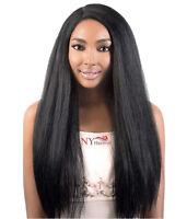 Motown Tress Extra Deep Part Lace Front Wig - Lxp. Lion
