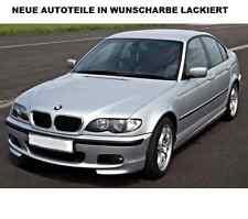 BMW 3er E46 M3 M Paket 2 Stoßstange Stoßfänger vorne NEU Lackiert Gitter leiste