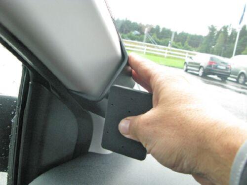 Brodit ProClip 805036 Montagekonsole für Toyota AYGO ab Baujahr 2014