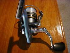 NEW Okuma ROX-40 Rox Spinning Reel 5.1:1 2BB 215