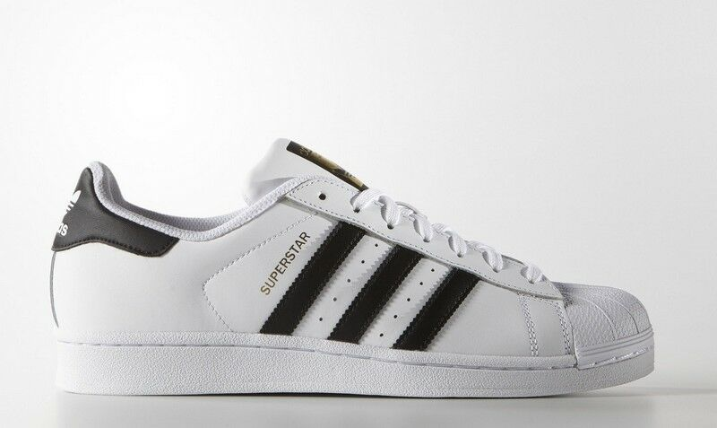 Sneakers Sneakers Sneakers C77124 Zapatillas Adidas Superstar blanco y negro Hombre 07b561