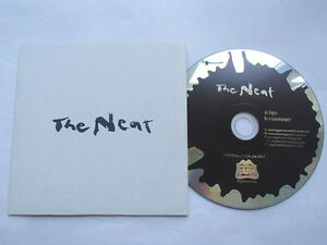 THE NEAT  HIPS  COUNTERACT  2 TRACK PROMO CD - <span itemprop=availableAtOrFrom>Andover, United Kingdom</span> - THE NEAT  HIPS  COUNTERACT  2 TRACK PROMO CD - Andover, United Kingdom