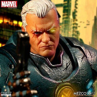 MEZCO ONE:12 DC Comics AQUAMAN Comme neuf IN BOX!! EN STOCK