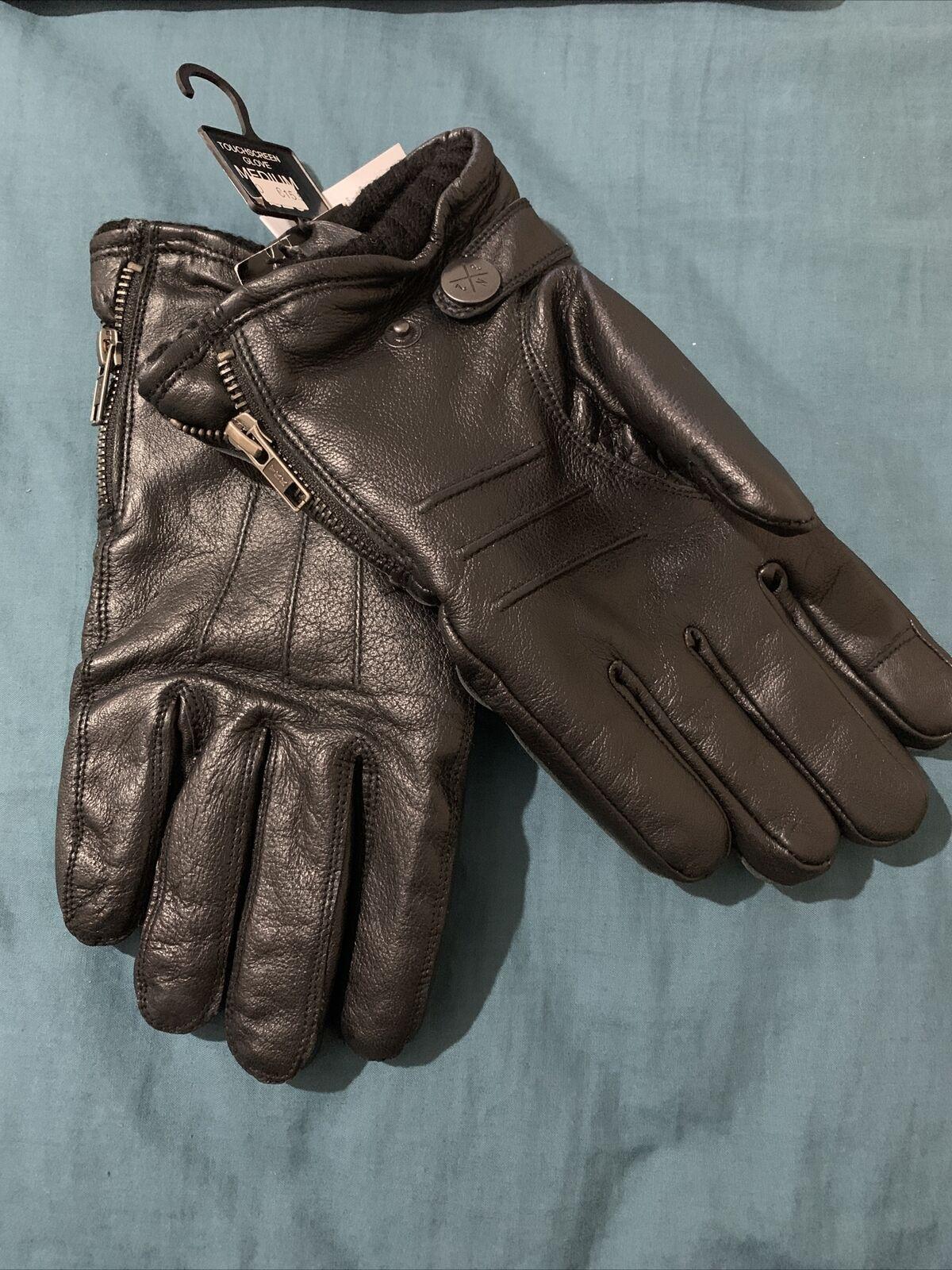 Next Men's Gloves Medium