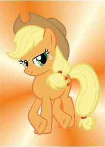 Mon petit poney posters-Apple Jack  </span>
