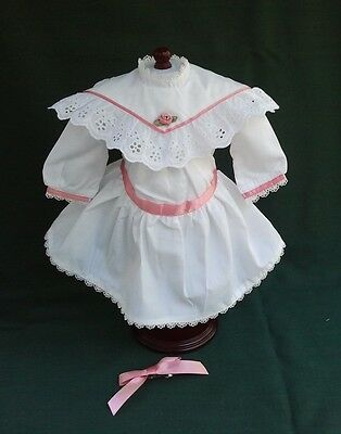 "Spring Party Dress Repro for American Girl Samantha 18/"" Doll Clothes Retired"