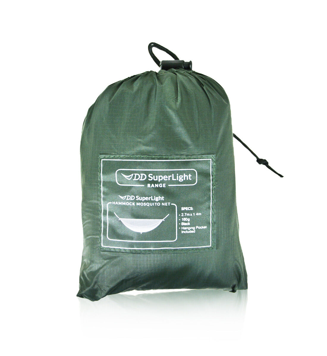 DD SuperLight Mosquito Net Ultralight, Camping,  Bushcraft  wholesale price and reliable quality