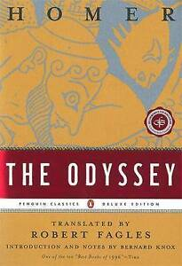 The-Odyssey-by-Homer-Paperback-book-1997