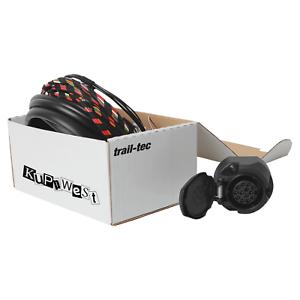 13poliger fahrzeugspezifischer E-Satz für BMW X1 10.2009-09.2015 NEUWARE