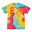 Tie-Dye-Kids-T-Shirts-Youth-Sizes-Unisex-100-Cotton-Colortone-Gildan thumbnail 27