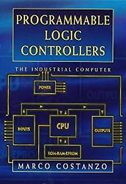 Programmable Logic Controllers by Constanzo -ExLibrary