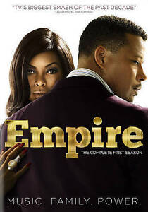 Empire-Season-One-DVD-2015-4-Disc-Set