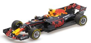 rojo Bull Racing Winner GP Malaysian 2017 M.Verstappen 1 43 417171533 Minichamps