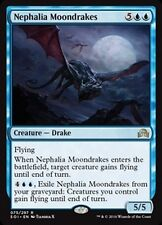 MTG Magic SOI - Nephalia Moondrakes/Drakôns lunaires de Néphalie, English/VO