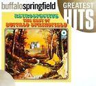 Retrospective: The Best of Buffalo Springfield by Buffalo Springfield (CD, 1989, Atco (USA))