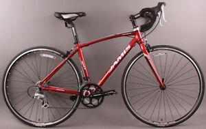 New-Jamis-Ventura-Sport-Road-Bike-Shimano-8-Speed-51cm-Monterey-Red-MSRP-725