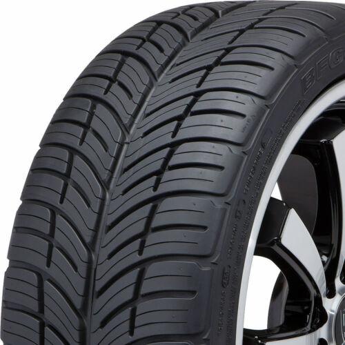 1-New 245//45ZR18 BFGoodrich G-Force Comp-2 A//S 96W Performance Tires BFG38853
