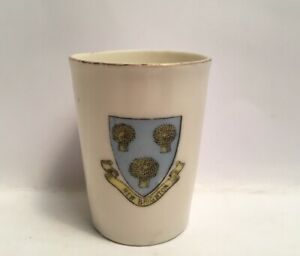 Vintage-Crested-China-New-Brighton-Beaker