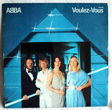 """12"""" Vinyl ABBA - Voulez-Vous"""