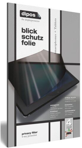 Fujifilm x-t30 mirada lámina de protección lámina protectora mate lámina display protección dipos