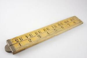 ANTIQUE-ENGLAND-BOXWOOD-RABONE-FOLDOUT-RULER