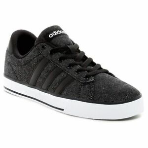 Men-039-s-Adidas-NEO-SE-Daily-Vulc-Lifestyle-Skateboarding-Shoe-Sneaker-Size-11