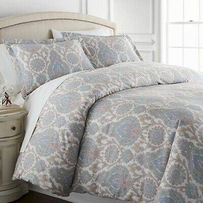 Premium Quality Oversized Harmony Reversible Comforter Set